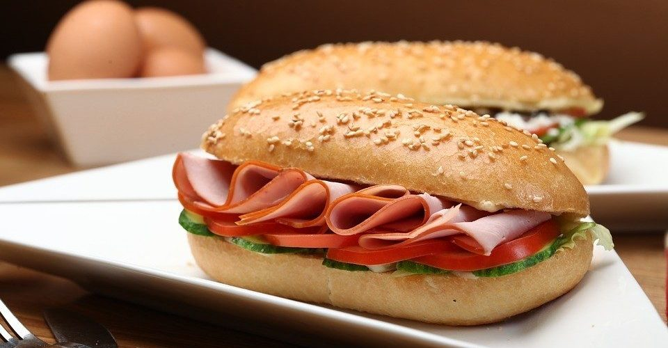 Cheese Sandwich Recipes