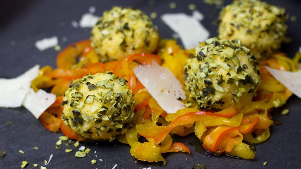 How Do You Cook Frozen Cheese Balls