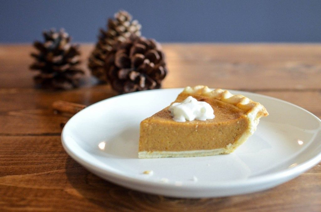 Libbys Pumpkin Pie