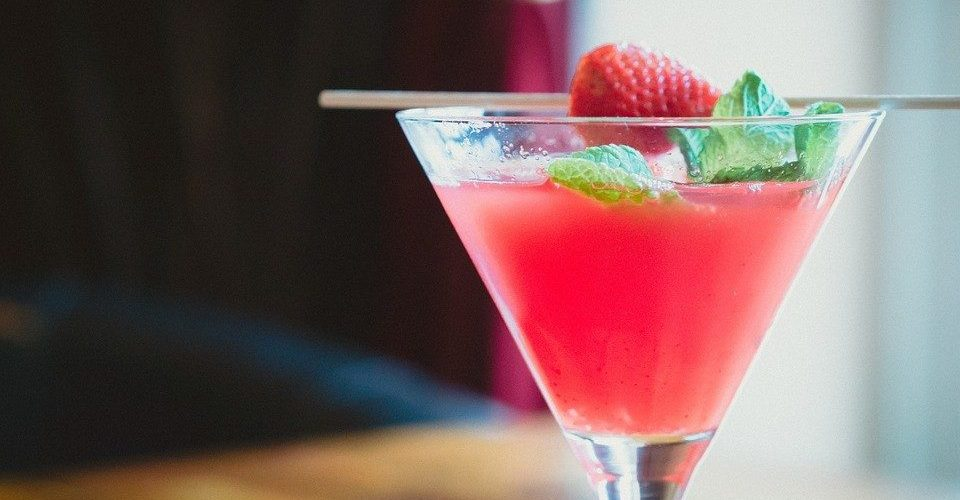 Sex on the Beach Cocktail Recipe ⛱️