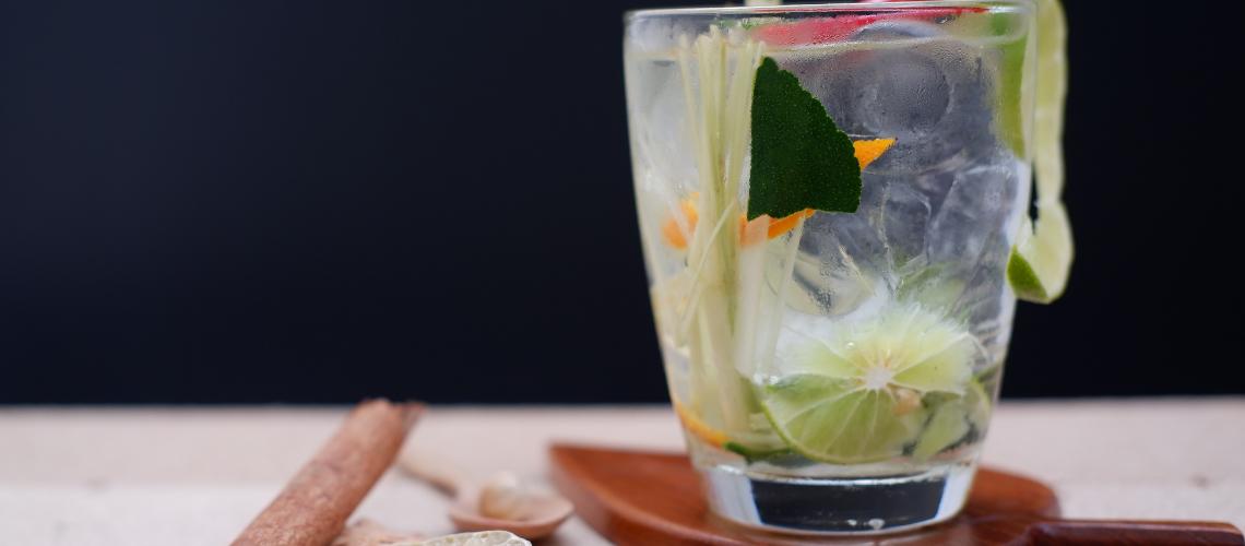10 Vodka Cocktails – Simple Recipes