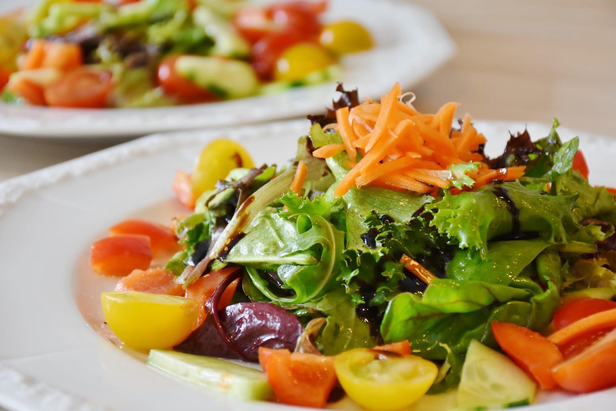 healthy meal diet plan