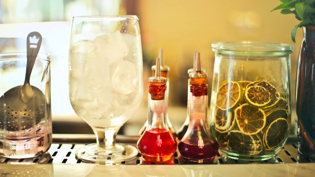 Best Gin And Tonic Recipe