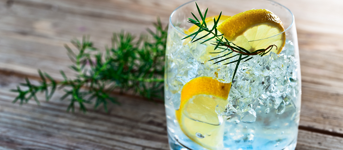 Best Gin and Tonic Recipe – Simple and Refreshing Drink