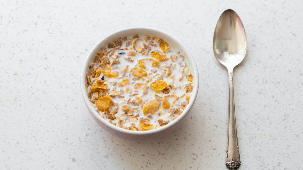 Cornflakes, Milk & Berries Faqs