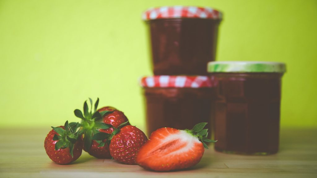 Delicious Strawberry Jam Recipe Faqs