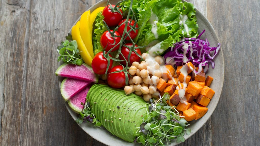 Garden Salad Faqs