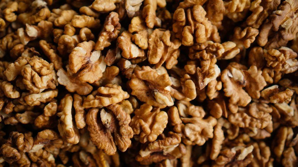 Healthy Snacks Nuts