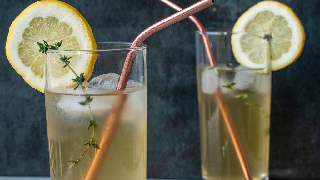 London Lemonade