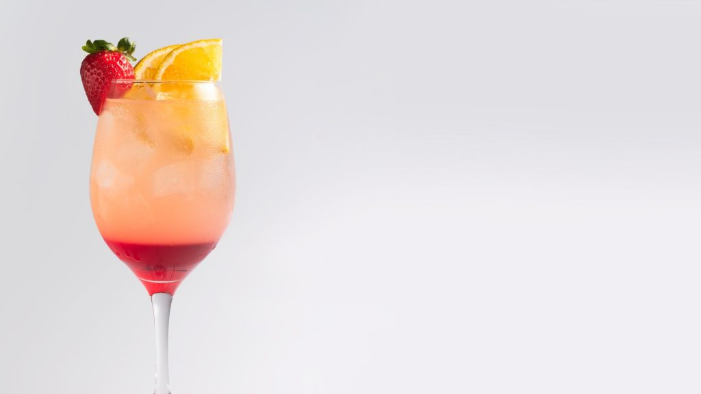Most Popular Cocktails