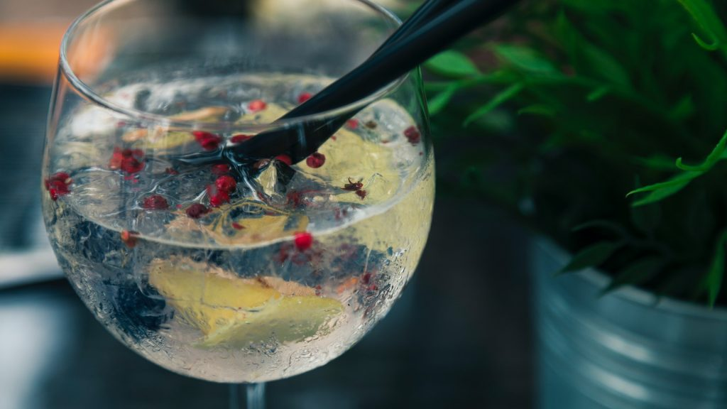 Recipe Of Gin