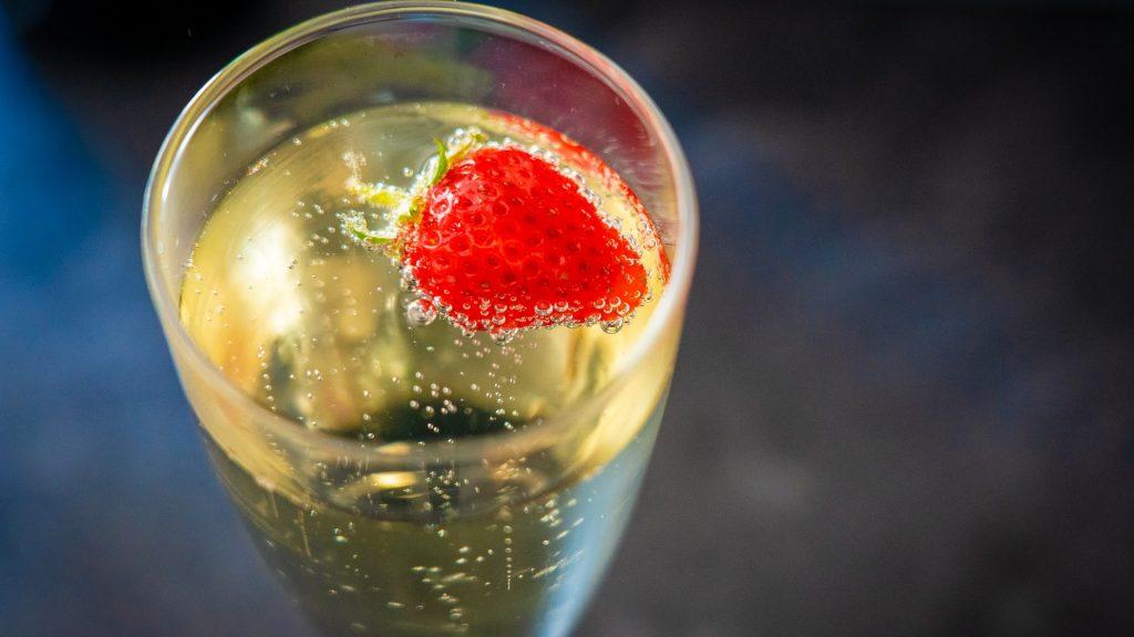 Woo Woo Cocktail