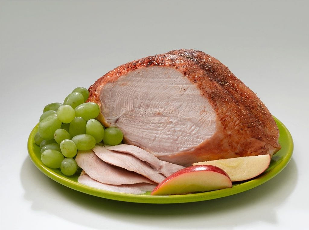 Article 4 Turkey Breast