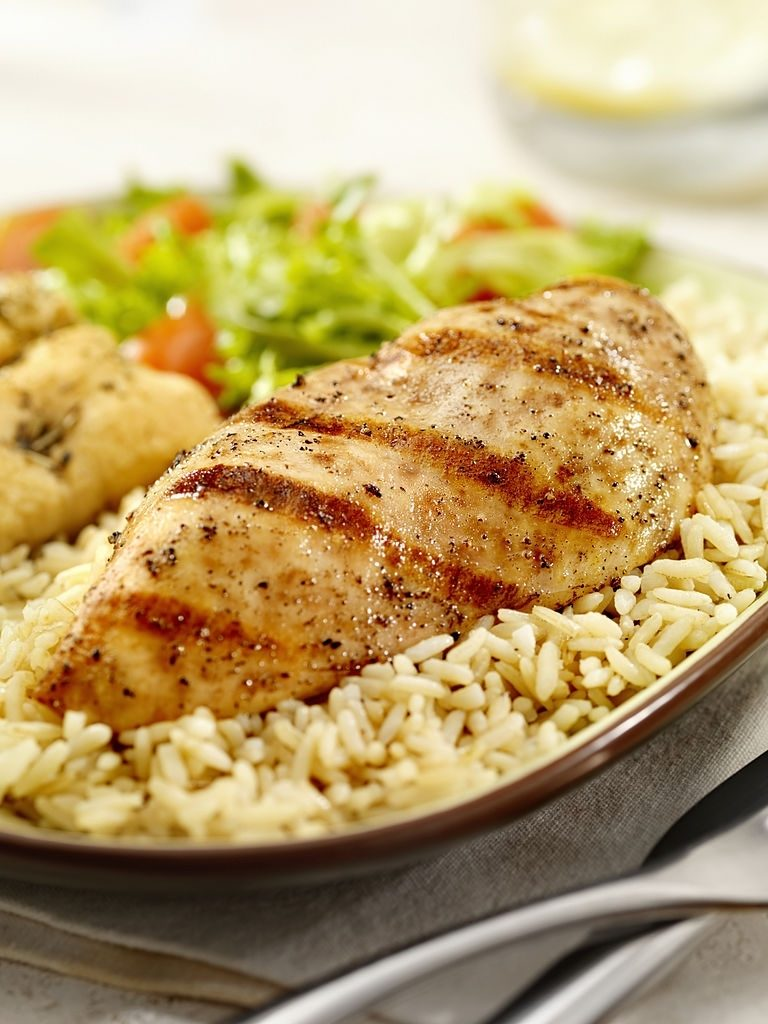 Article 5 Chicken Breast