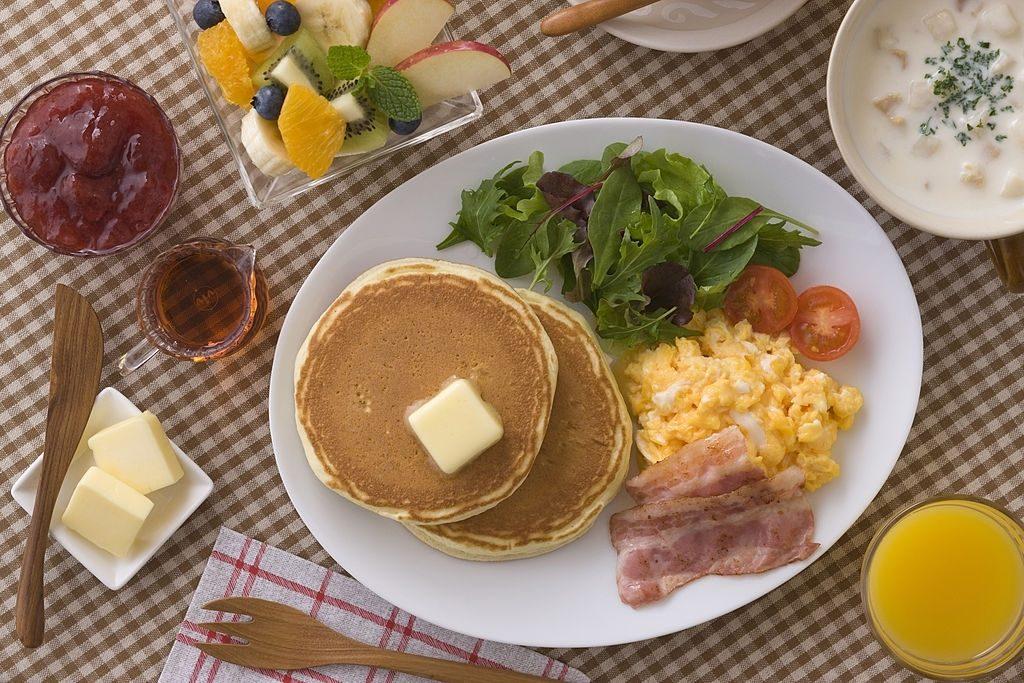 Healthy meal, Kanagawa, Japan