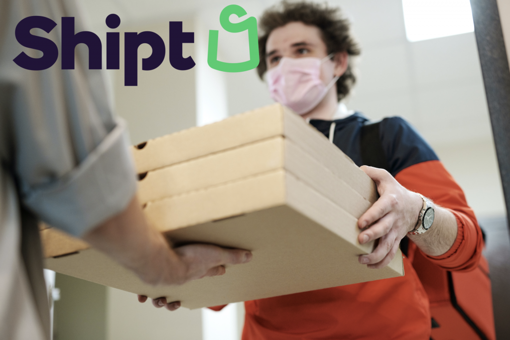 Shipt Delivery