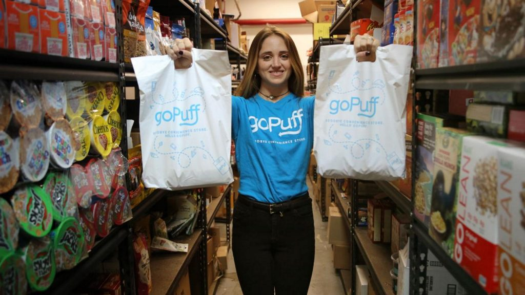 Gopuff Review