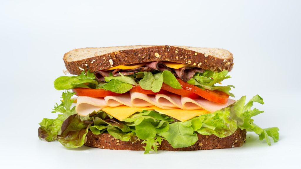 Sanwich Snack
