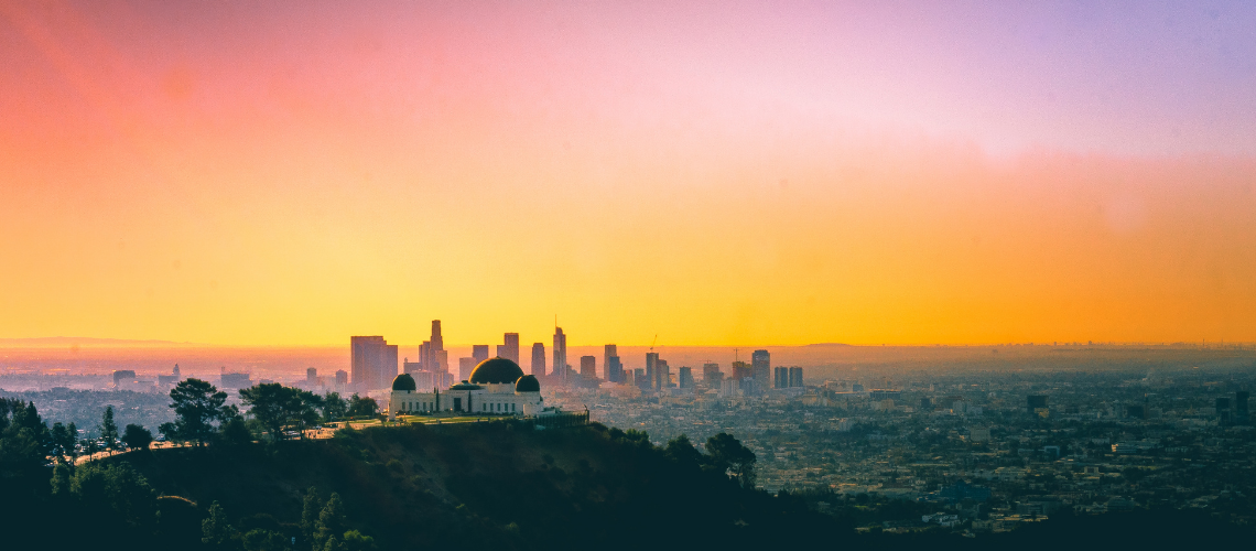 Top 11 Best Healthy Foods Places in Los Angeles CA, USA