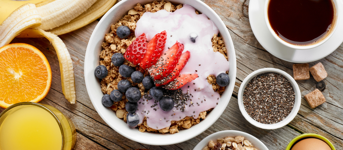 What Are the Healthiest Breakfasts? 15 Examples