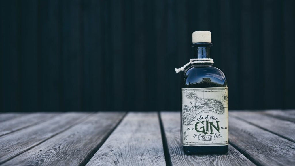 Best Types Of Gin