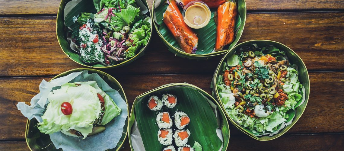 Vegan Diet – 4 Incredible Health Benefits