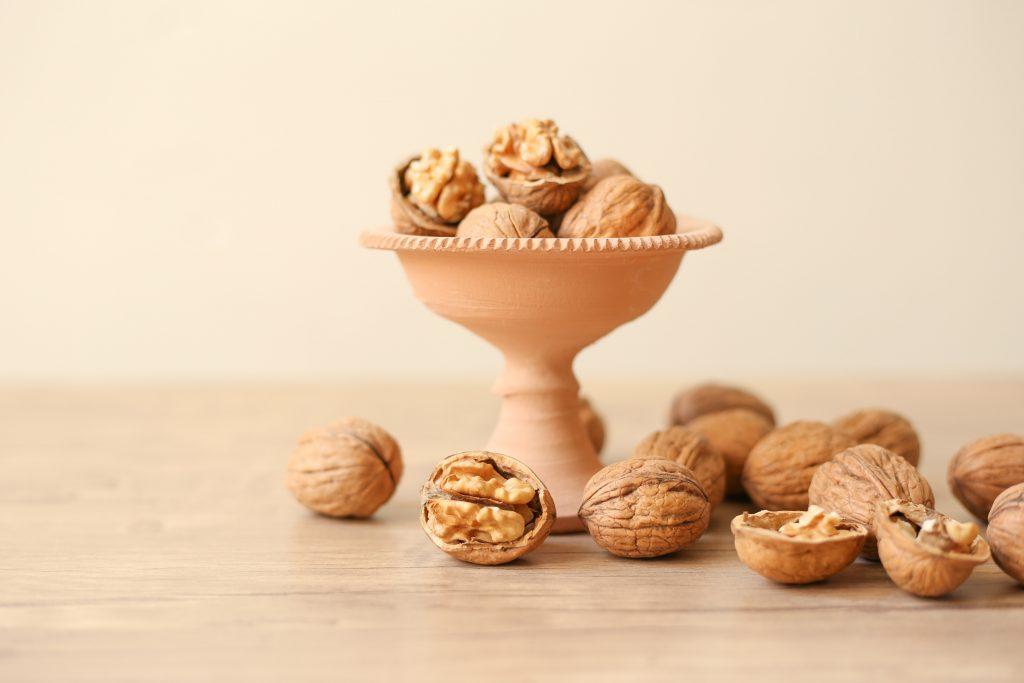 Nut Oat Bars