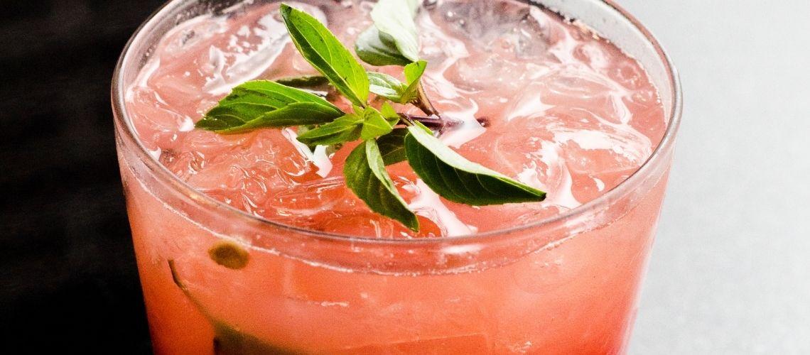 Fruit Daiquiri Cocktail Recipe