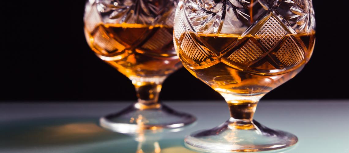 Brandy Flip Recipe