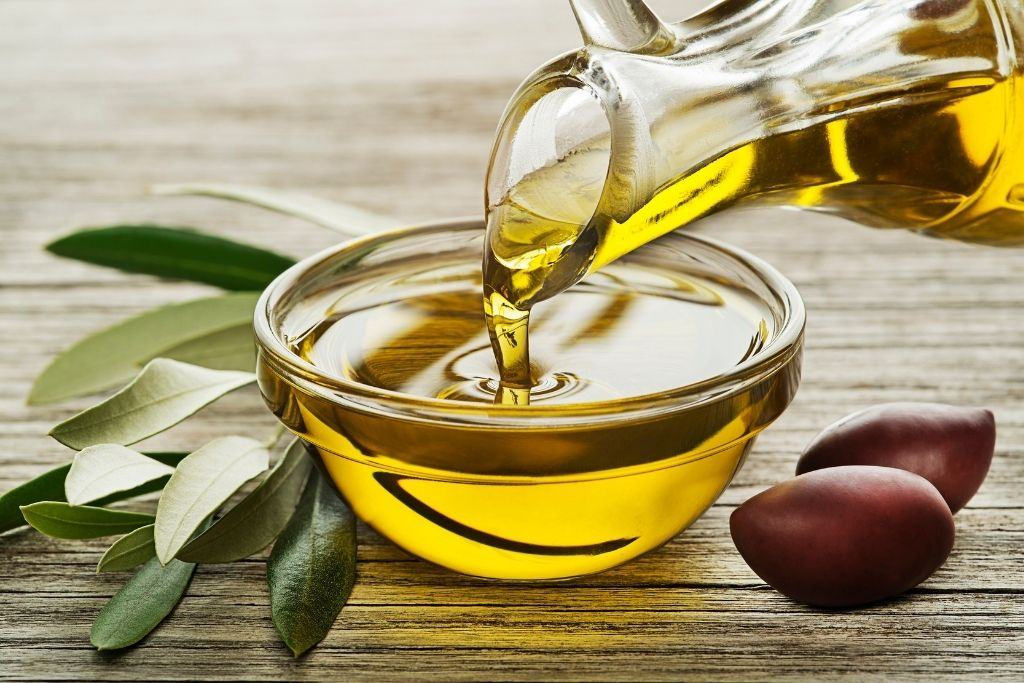 Incorporating Texas Olive Oil Into Your Daily Diet