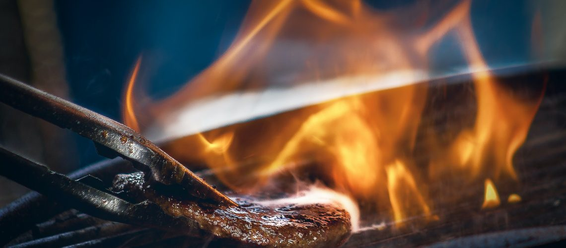 Is Eating Grilled Food Healthy?
