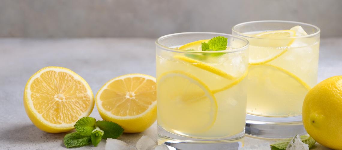 Lemon Drop Recipe