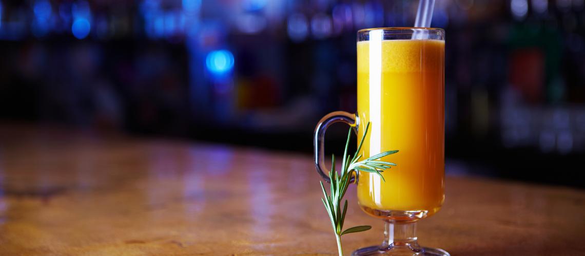Orange Blossom Recipe