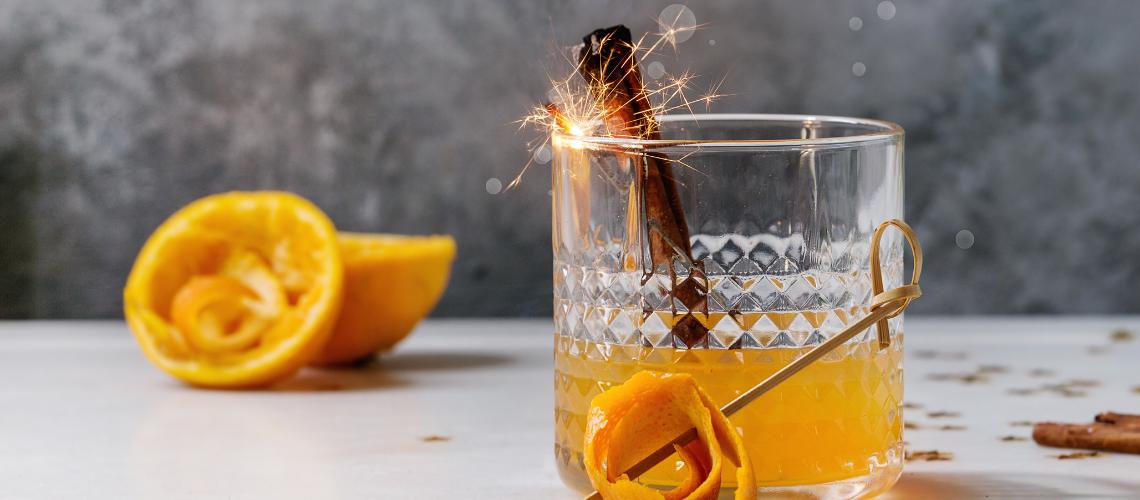Sparkler Cocktail Recipe