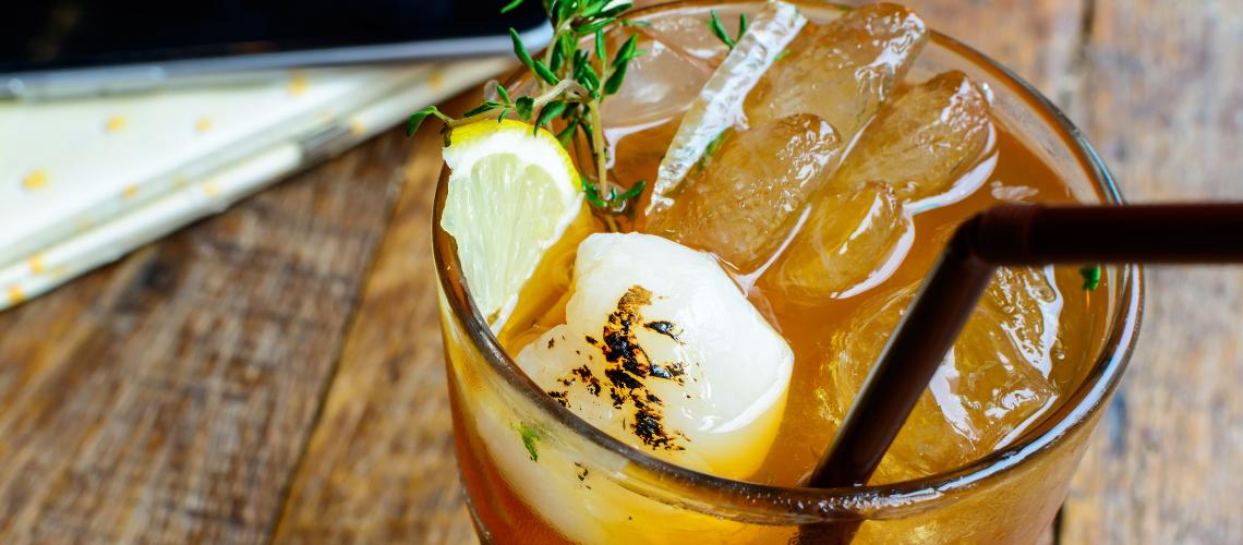 Tea Thyme Recipe