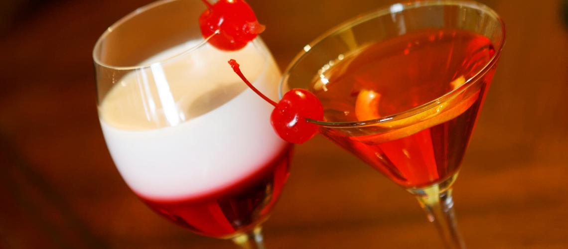 The Bebbo Cocktail Recipe