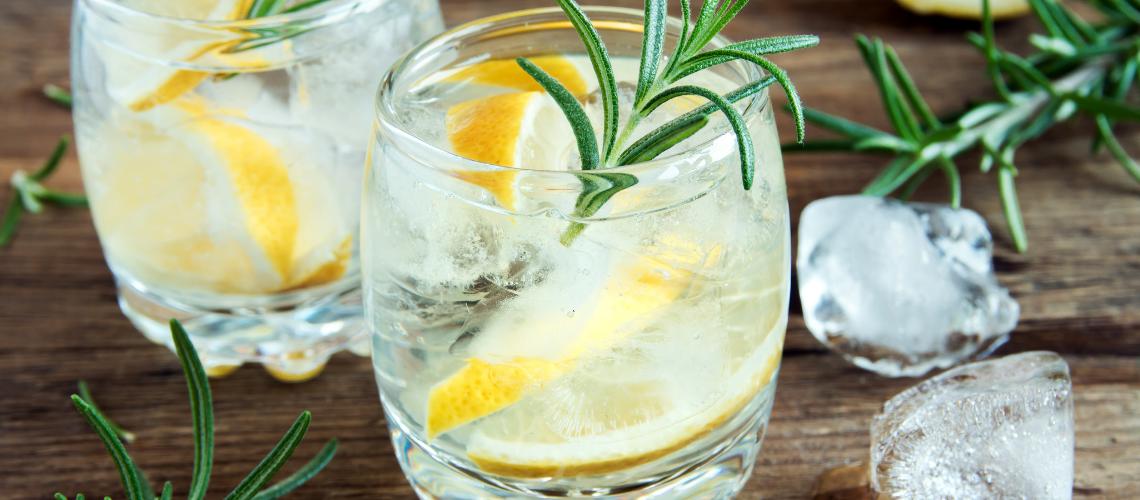 Vodka Tonic Recipe