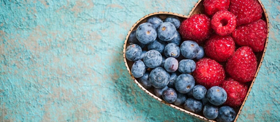 10 Reasons Why You Should Eat Healthy Food