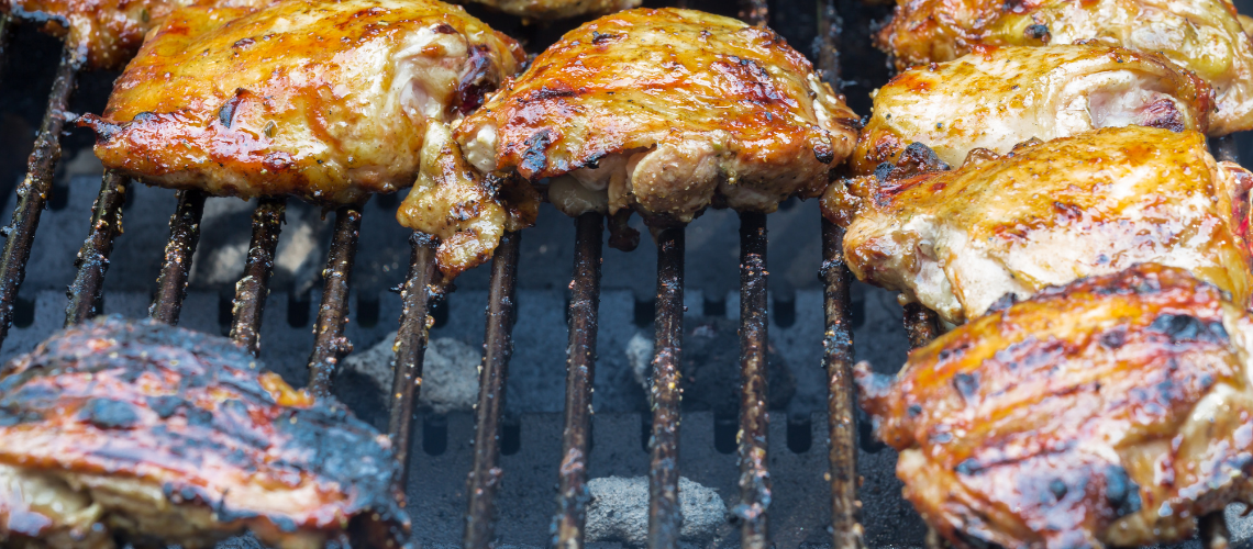 How to Cook Perfect Jerk Chicken