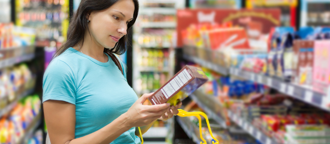 3 Reasons Why You Should Always Read Food Labels