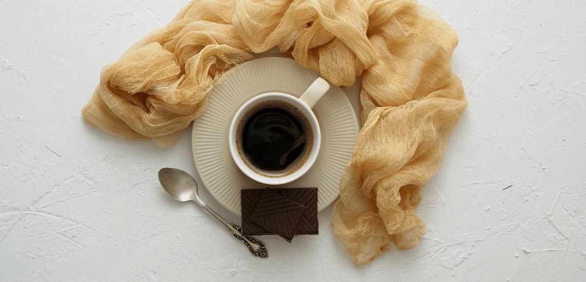 Dark Chocolate And Espresso