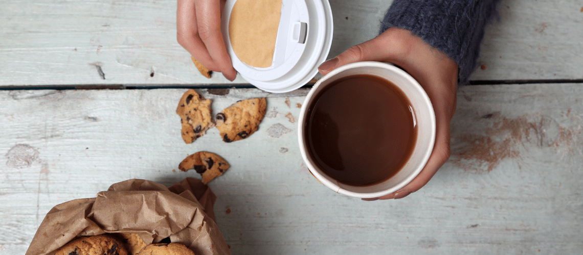 Perfect Duos: 10 Ultimate Snack and Coffee Pairings